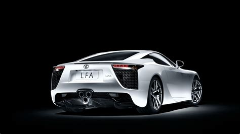 lexus lfa white wallpaper 1920x1080 hd wallpaper lexus lfa roadster coupe