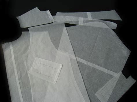 shirt pattern pieces men s shirt pattern and test fit taylortailor