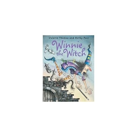 witch friend books winnie the witch big book wooks