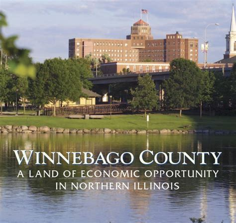 Winnebago County Marriage Records Regional Planning Economic Development Winnebago County Illinois