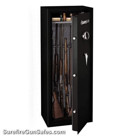 Gun Safe by 55x21 Quot Sentry G1455 Gun Safe 14 Gun Capacity Surefire