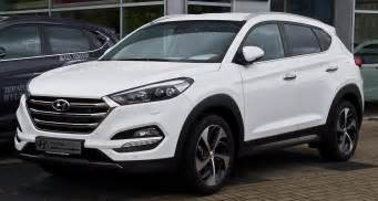 Hyundai Tucan Hyundai Tucson 2017 Hd Wallpapers