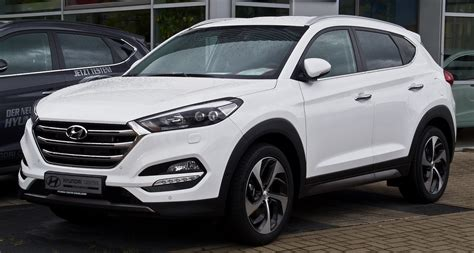 hyundai tucson hyundai tucson 2017 hd wallpapers