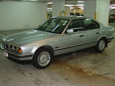 bmw questions i a bmw 1995 540i why it spents lots