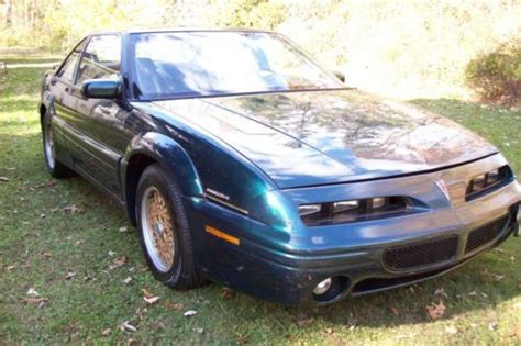 find used 1994 pontiac grand prix se coupe 2 door 3 4l in bangor pennsylvania united states