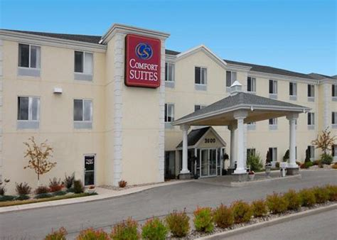 comfort inn munising hotels and other lodging in and near manistique escanaba