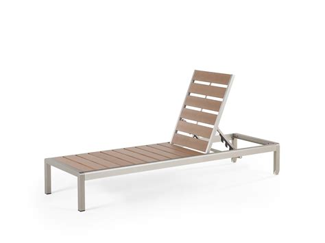 reclining lounger outdoor sun lounger single chair reclining outdoor deck chair