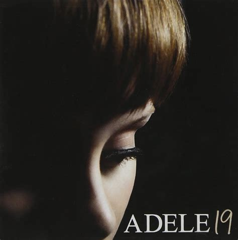 adele album crazy for you adele 19 tracklist album art lyrics genius lyrics