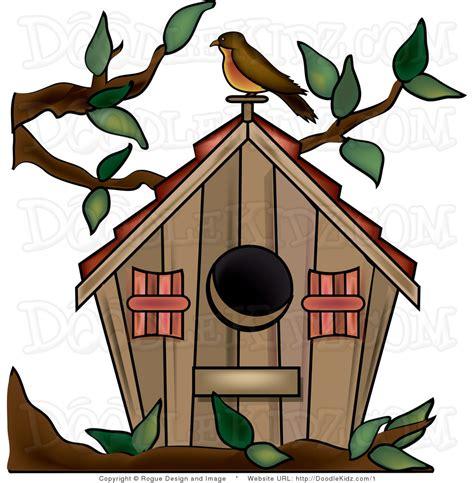 bird in the house wildlife clipart bird house pencil and in color wildlife clipart bird house