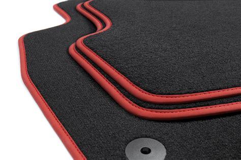 Auto Fussmatten Direkt by Edition Gti Auto Fu 223 Matten F 252 R Alle Vw Golf 7 Ebay
