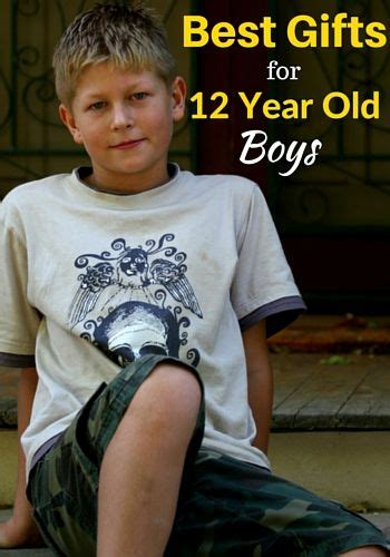 what to get a 12 year old boy for christmas find the best gifts for 12 year boys here gift birthdays and gifts