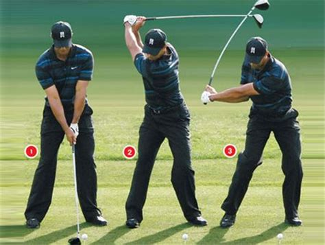 golf swing form improving golf swing golf pinterest