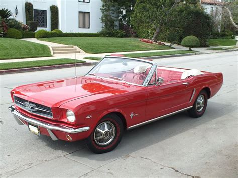 Used Ford Mustang Convertible by 1964 Used Ford Mustang Convertible At Webe Autos Serving