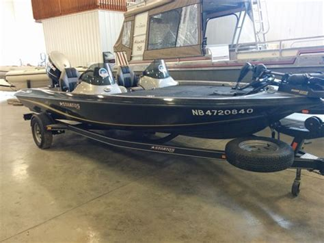 stratos bass boats dealers stratos boats 186 xt 2012 used boat for sale in sainte