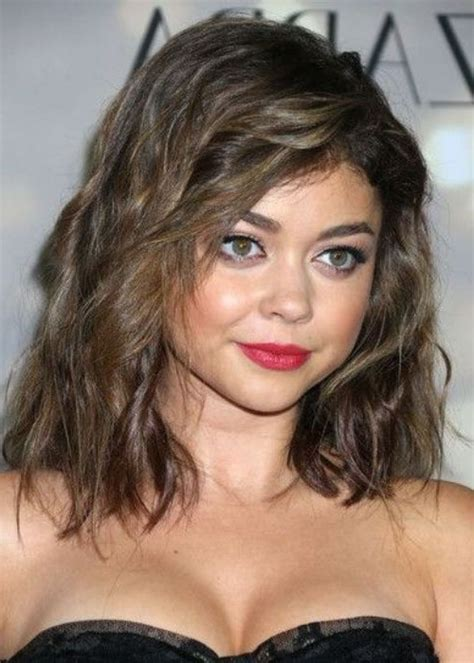 medium hairstyles   faces tips magment