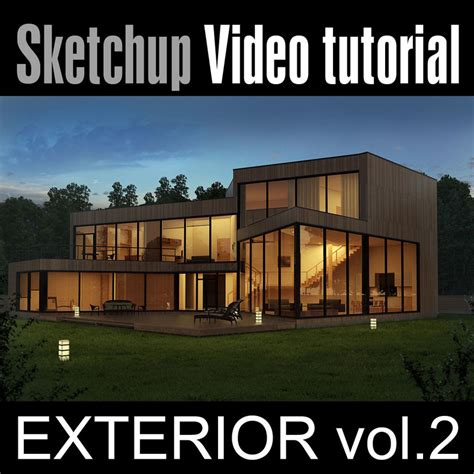 tutorial sketchup 2014 pdf training other sketchup video tutorial