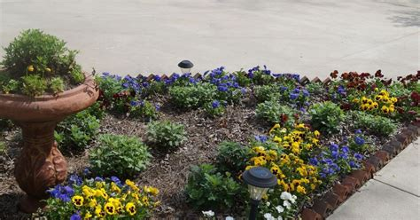 how to start a flower bed top 28 steps to a flower bed steps to clean your