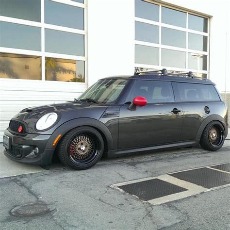 Clubman Roof Rack by Show Us Your Pictures Of Your R55 Clubman Here Page