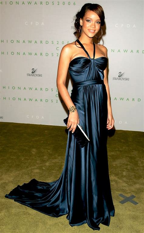 Rihanna In Max Azria Atelier by 319 Best Satin Images On Satin Dresses