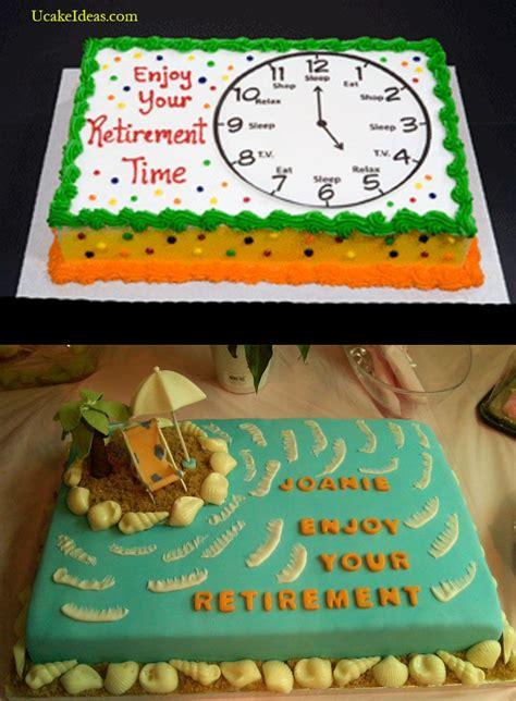 retirement cake decorations 11 best retirement cake images on retirement