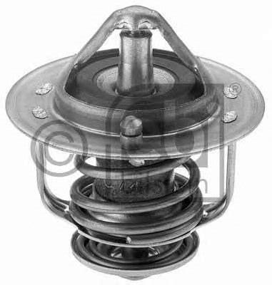 194 Thermostat Nissan Livina 18 Cc 15803 febi bilstein 15803 thermostat coolant for nissan