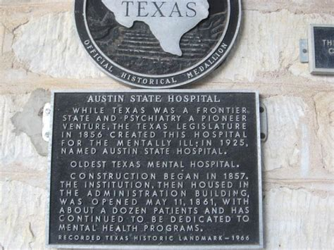 haunted houses in austin 17 best images about hospitals of texas on pinterest autos wichita falls and marshalls