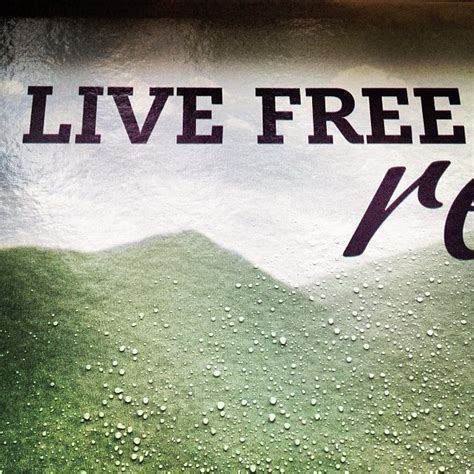 live free by vagabond 169 nothingtobegainedhere