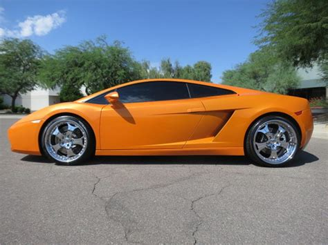 how it works cars 2005 lamborghini gallardo on board diagnostic system 2005 lamborghini gallardo 2 door coupe 142793