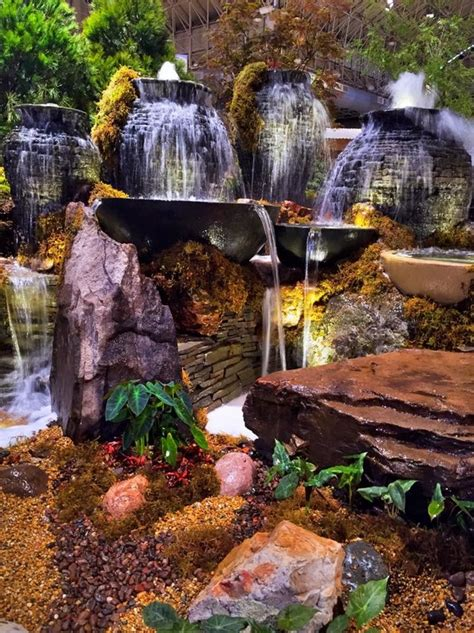 landscape fountain projectswarwickorange countyny