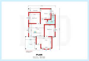 Home Design Plans With Photos In Indian 1200 Sq 2 Bedroom House Plans Kerala Style 1200 Sq So