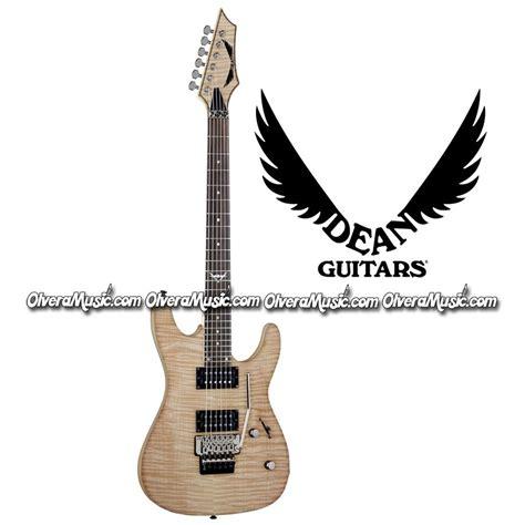 Dean Custom 350 dean guitars custom 350 w floyd tremolo electric