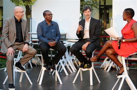 design thinking uct africa s first design thinking school launched at uct