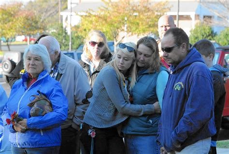 Harford Memorial Hospital Detox by Tree Planted To Honor Harford Who Died From Heroin