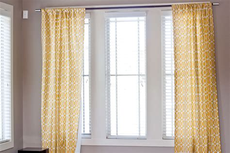 curtains for double window curtains for double height windows home design ideas