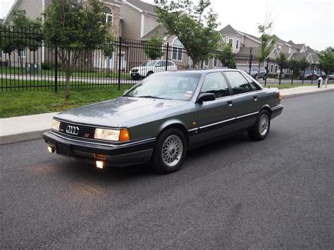Audi 200 Quattro 20v by 1991 Audi 200 20v Quattro German Cars For Sale Blog