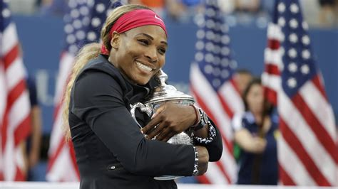 The Greatest American Opening Why Serena Williams Is Now The Greatest American Tennis Player