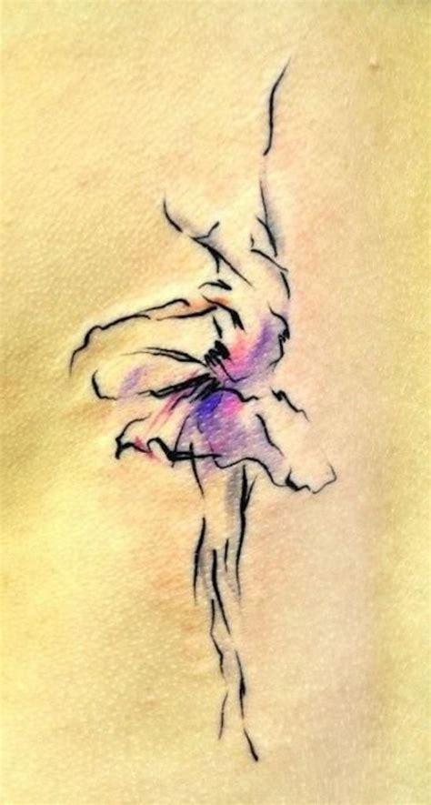 small dance tattoos 108 small ideas and epic designs for small tattoos
