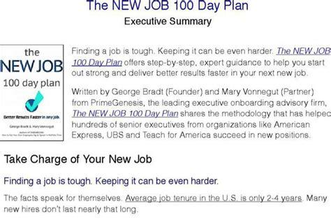 100 day plan template free plan templates free premium templates forms