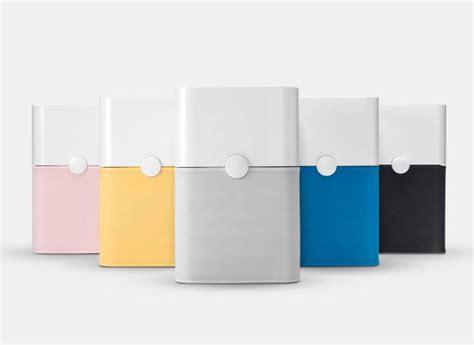 blueair blue pure  air purifier consumer reports