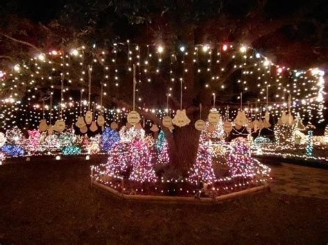 lights in mississippi here are the 10 most magical towns in mississippi