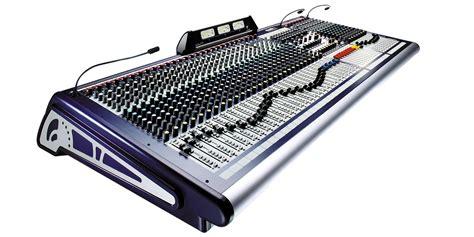 Mixer Gb8 gb8 soundcraft professional audio mixers