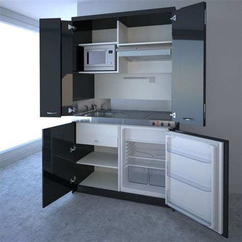 Compact Kitchen Design Compact Kitchen Designs For Small Spaces Everything You Need In One Single Unit