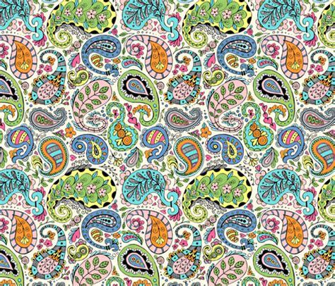 colorful paisley wallpaper colorful paisley wallpaper