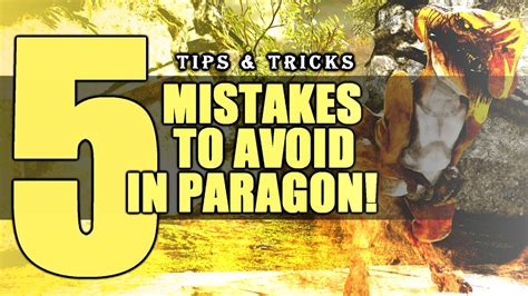 tips to avoid the 8 top mistakes when buying a house paragon top 5 mistakes to avoid tips tricks youtube