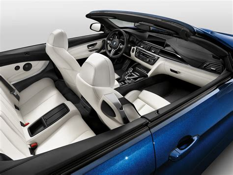 Bmw Opal White Interior by Individual Opal White Leather Interior