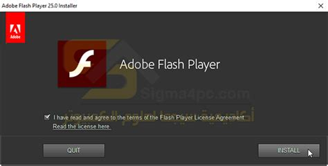 adobe flash player for pc تحميل برنامج فلاش بلاير 28 لتشغيل الفيديوهات والألعاب adobe flash player 28
