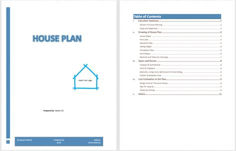 house plan template house plan template word templates
