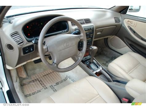 2001 lexus es300 interior 1993 lexus es 300 interior photo 52978780 gtcarlot com