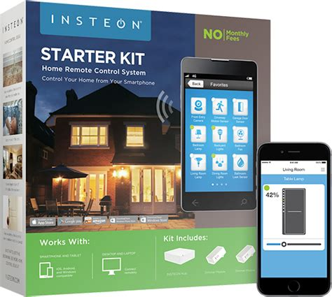 control your home from your phone control lights temperature and more with an iphone ipad