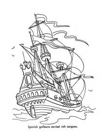 pirate ship coloring page bluebonkers caribbean of the sea coloring pages